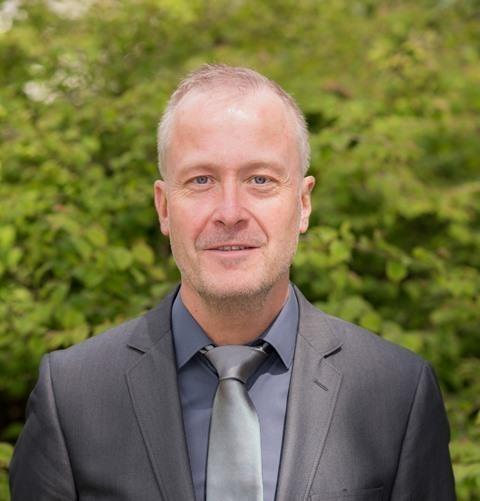 Andreas Greulich Wird Neuer Ceo Der Klinik Lengg Ag Lokalinfo Ag