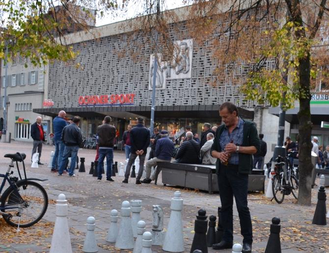 Migros Eröffnet Pop Up Store In Oerlikon Lokalinfo Ag
